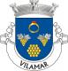Brasão de Vilamar