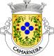 Brasão de Camarneira