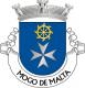 Brasão de Mogo de Malta