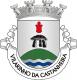 Brasão de Vilarinho da Castanheira