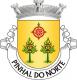 Brasão de Pinhal do Norte