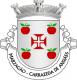 Brasão de Marzagão