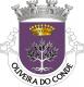 Brasão de Oliveira do Conde