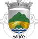 Brasão de Beijós