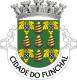 Brasão de Funchal