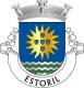 Brasão de Estoril