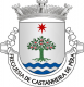 Brasão de Castanheira de Pêra