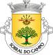 Brasão de Sobral do Campo