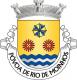 Brasão de Póvoa de Rio de Moinhos