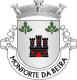Brasão de Monforte da Beira