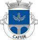 Brasão de Cafede