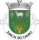 Brasão de Juncal do Campo