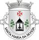 Brasão de Santa Maria da Devesa