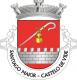 Brasão de Santiago Maior
