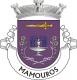 Brasão de Mamouros