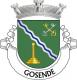 Brasão de Gosende