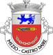 Brasão de Mezio