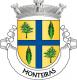 Brasão de Monteiras