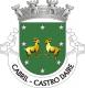 Brasão de Cabril