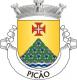 Brasão de Picão