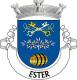 Brasão de Ester