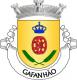 Brasão de Gafanhão