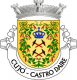 Brasão de Cujó