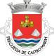 Brasão de Castro Marim