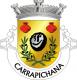 Brasão de Carrapichana
