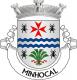 Brasão de Minhocal