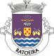 Brasão de Ratoeira