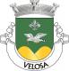 Brasão de Velosa