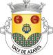 Brasão de Vale de Azares