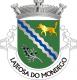 Brasão de Lajeosa do Mondego