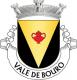 Brasão de Vale de Bouro
