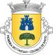 Brasão de Moreira do Castelo