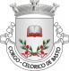 Brasão de Corgo