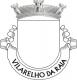 Brasão de Vilarelho da Raia