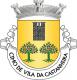 Brasão de Cimo de Vila de Castanheira