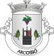 Brasão de Arcossó