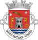 Brasão de Santo Estevão