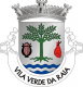 Brasão de Vila Verde de Raia