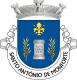 Brasão de Santo António de Monforte
