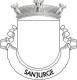 Brasão de Sanjurge