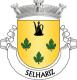 Brasão de Selhariz