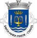 Brasão de Santa Maria Maior