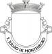 Brasão de São Julião de Montenegro