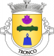 Brasão de Tronco