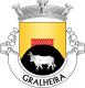 Brasão de Gralheira