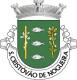Brasão de São Cristóvão de Nogueira